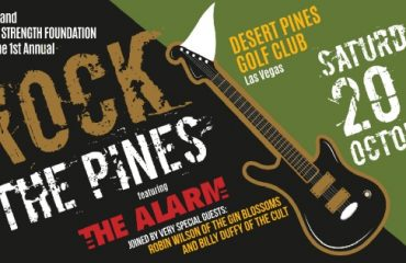 Rock The Pines Concert