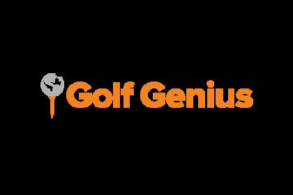 Golf Genius Logo