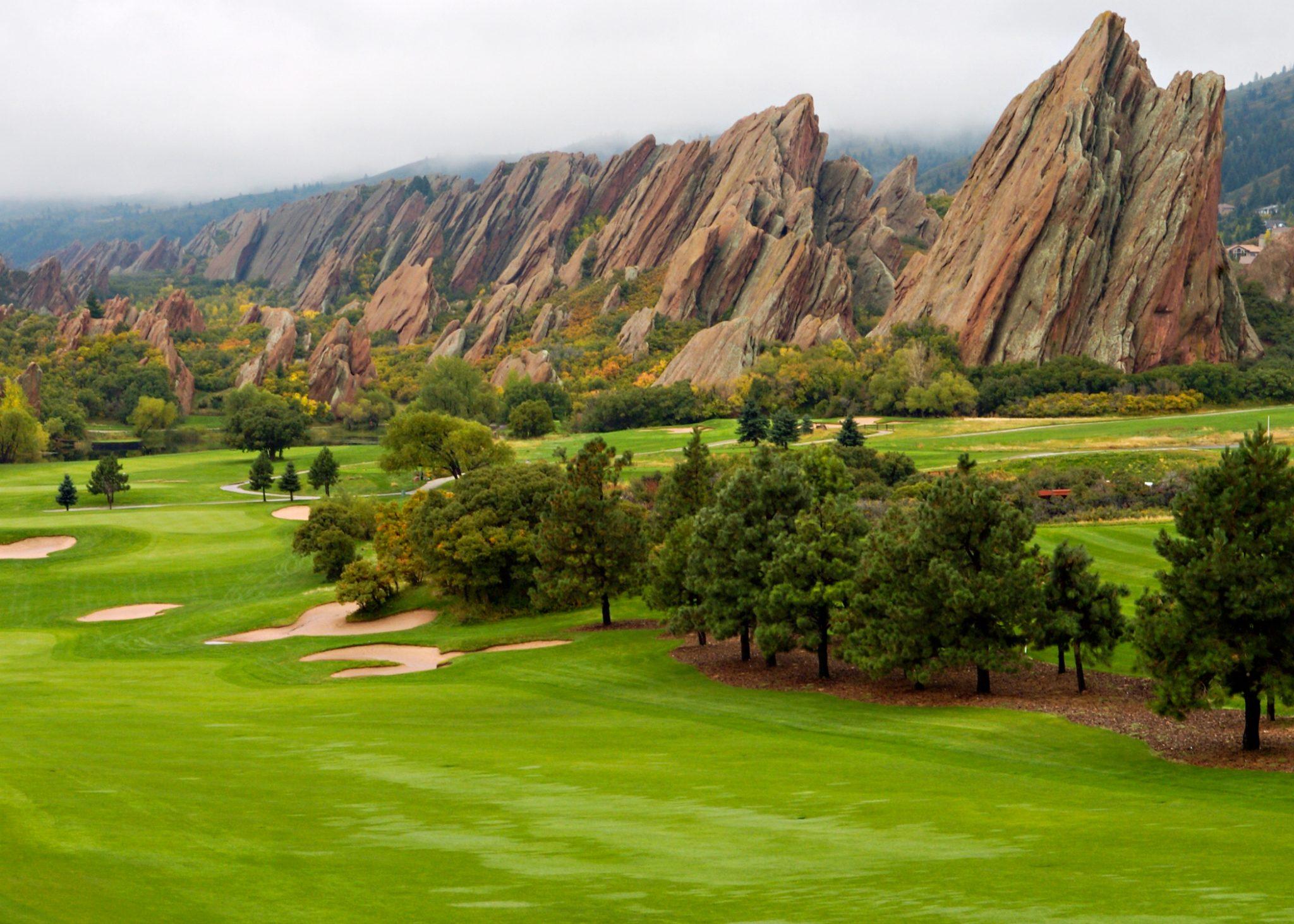 30+ Arrowhead springs golf course info