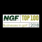 NGF Top 100 Logo