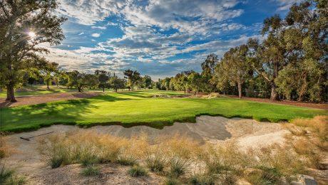 Los Robles Greens Golf Club