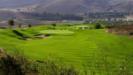 Tierra Rejada Golf Club #13