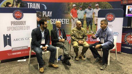 U.S. Adaptive Golf Alliance
