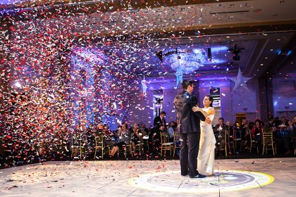 LaCentre Wedding