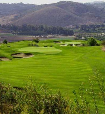 Tierra Rejada Golf Club Hole #13