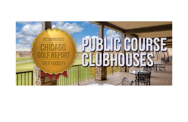 Chicago Golf Report - Clubhouses