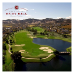 Ruby Hill Press Release