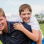 Els for Autism Fundraiser